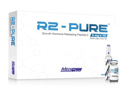 R2-Pure | HGH | Human Growth Hormone